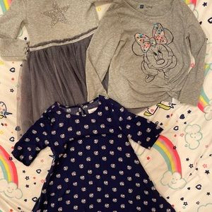 GAP Dresses - 🆕2/$15 Play & Party Bundle Gap, Old Navy Denny's